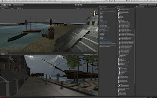 08 - Unity Project Samples - Domebase